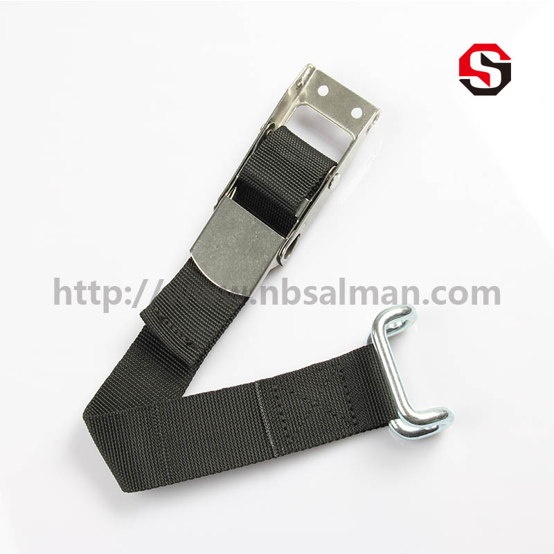 Overcenter Buckle Packing Belt