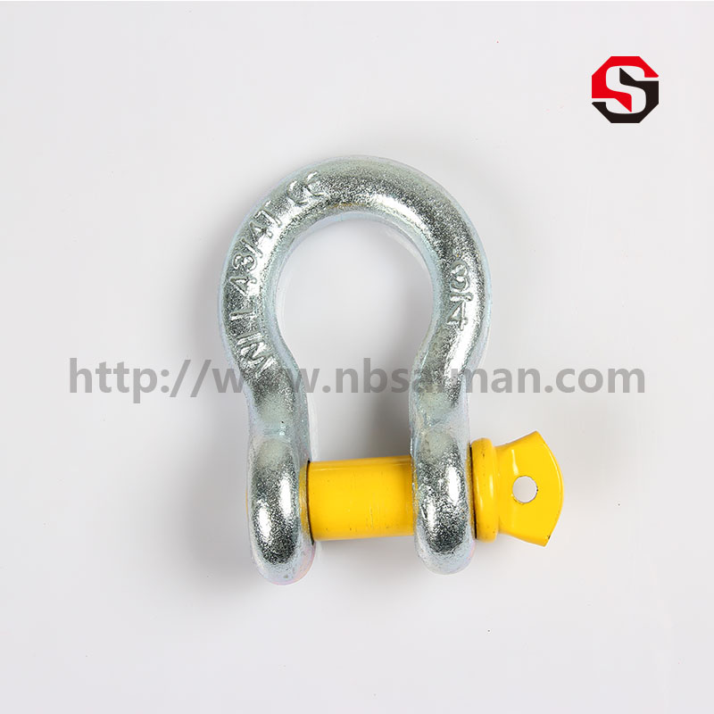 3/4 Bow Shackle