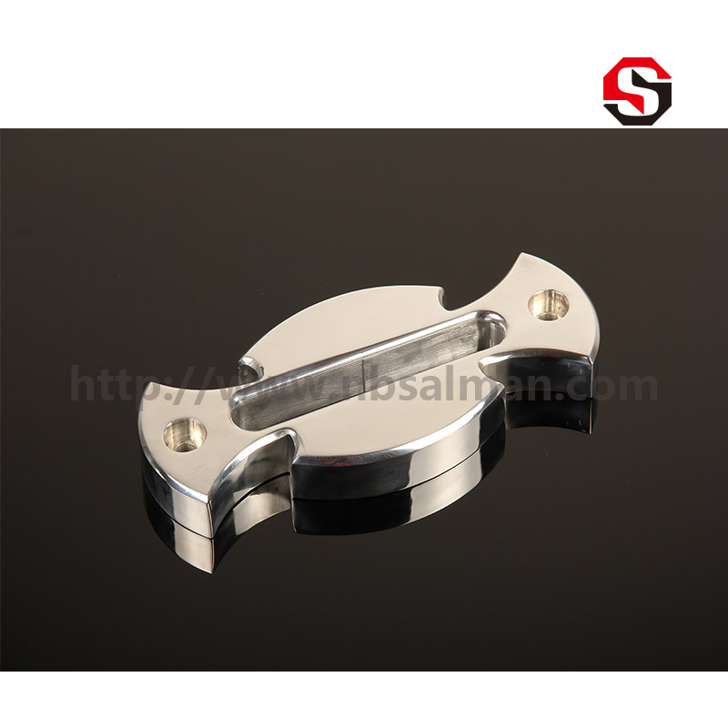 16000BLS New Aluminum Fairlead