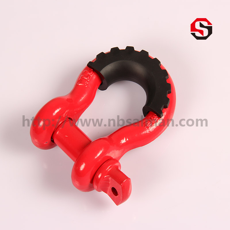 Shackle Sheath
