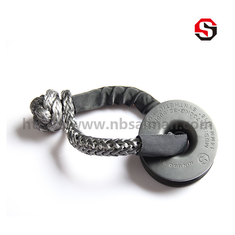 12T Soft Shackle